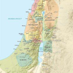 Israel - norsk utgave